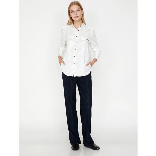 f506c81d77b1b Koton Love For Koton Pantolon - 42 - Lacivert Fiyatları, Özellikleri ...