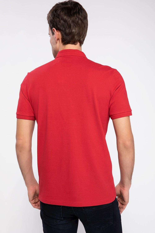 DeFacto Men's Polo T-Shirt