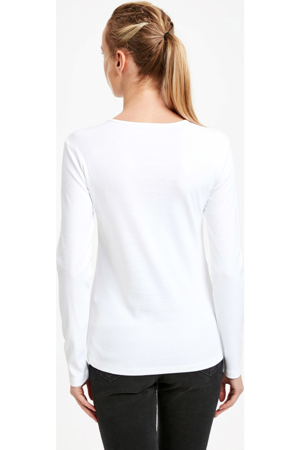 LC Waikiki Women's Solid Top