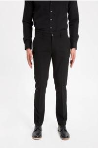 DeFacto Women's Straight Pants
