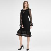 Trend Elbise Kadın Abiye 4784150