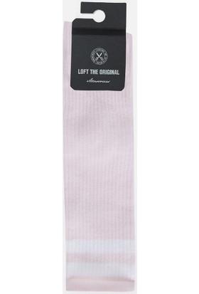 Loft 2021075 Kadın Çorap