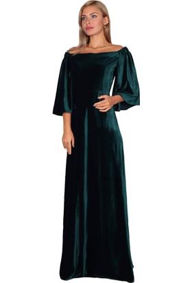 32c79fcb8f053 Kadife Elbise Modelleri ve 2019 Kadife Elbise Fiyatları Hepsiburada'da!