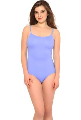Reflections Kadın Mayo Sporcu Yüzücü Lila 7738