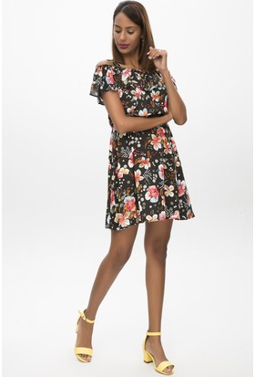 2f381b8407f97 New Laviva Yazlık Elbise ve Fiyatları - Hepsiburada.com