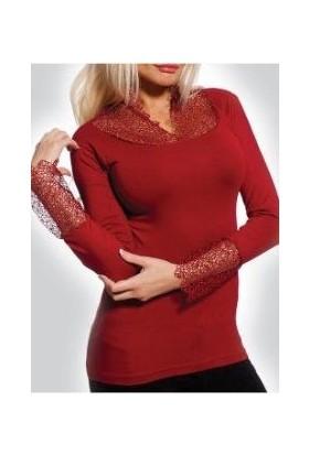 Piaff Kadın Bluz Pf 5512