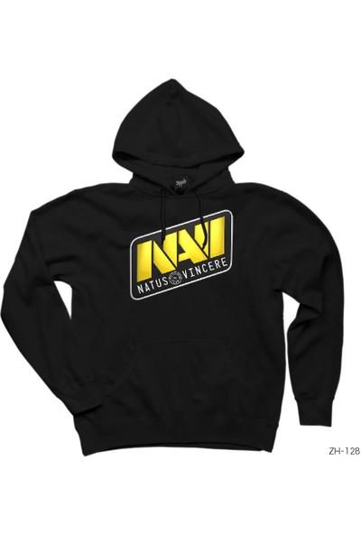 Zepplin Giyim CSGO Natus Vincere NaVi Team Kapşonlu Sweatshirt / Hoodie