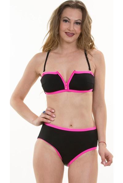Miramar Kadın Bikini Takımı Straplez A307