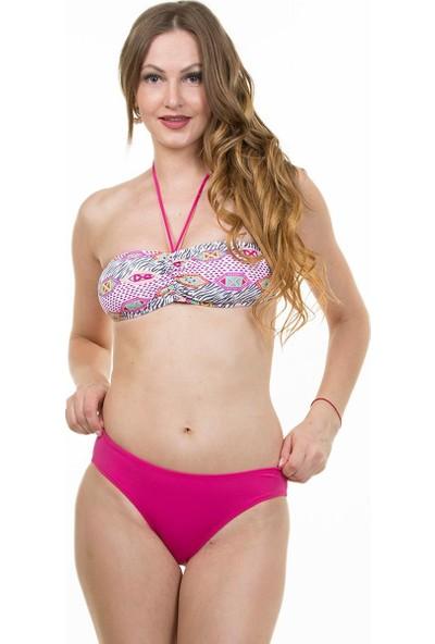 Miramar Kadın Bikini Takımı Straplez B203