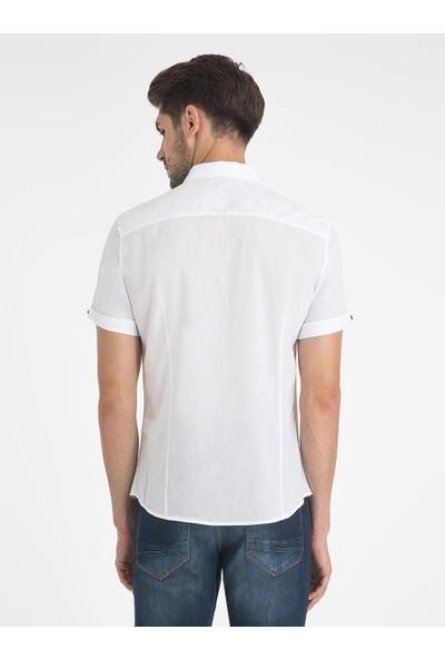 Loft 2008570 Erkek Gömlek Short Sleeve