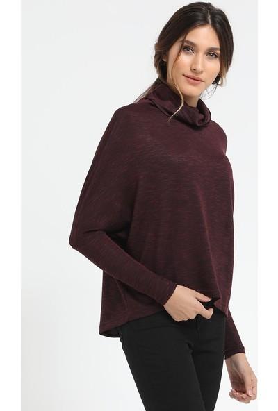 Loft 2012163 Bayan Sweatshirt Long Sleeve