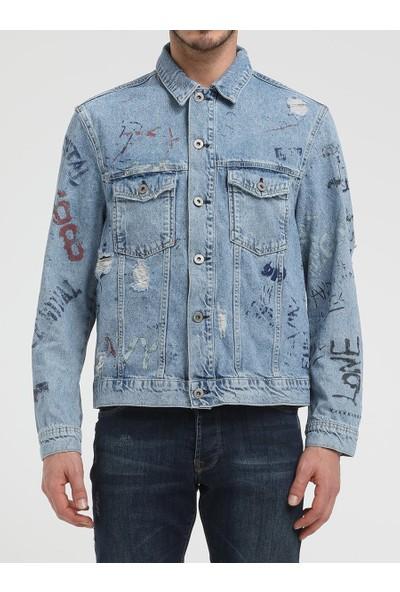 Loft 2017149 Erkek Jacket
