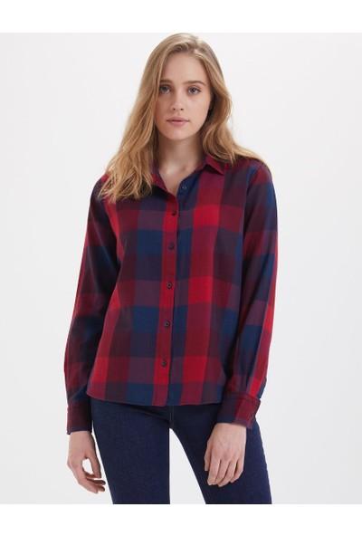 Loft 2018532 Kadın Gömlek