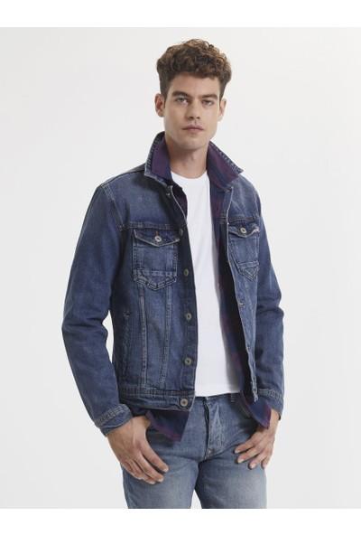 Loft 2018619 Erkek Jacket