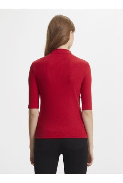 Loft 2019118 Kadın Bluz Long Sleeve