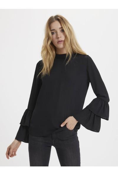 Loft 2019165 Kadın Blouse Long Sleeve