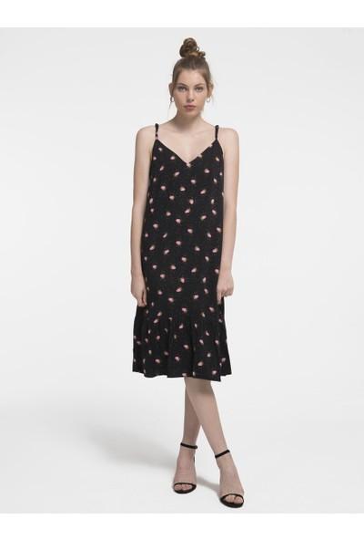 Loft 2019169 Kadın Elbise