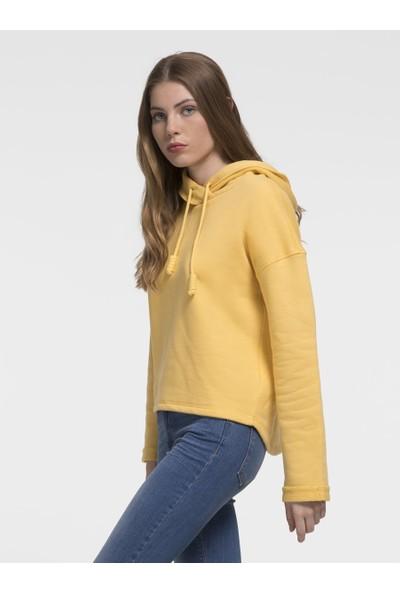 Loft 2019172 Kadın Sweat Shirt