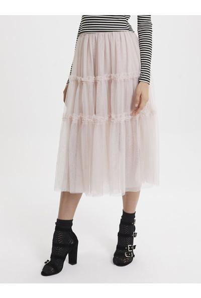 Loft 2019184 Kadın Skirt