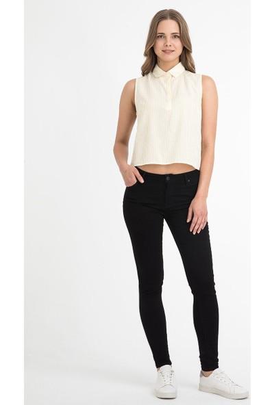 Loft 2019372 Kadın Bluz