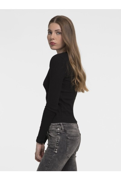 Loft 2019443 Kadın Sweat Shirt
