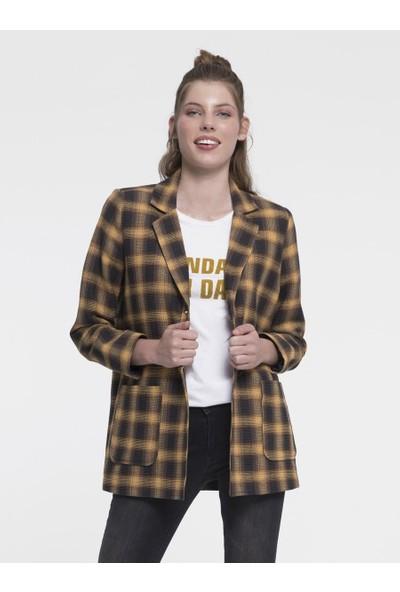 Loft 2019458 Kadın Jacket
