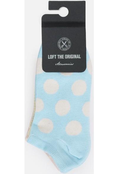 Loft 2019895 Kadın Socks