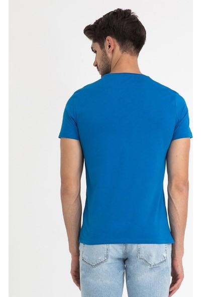 Loft 021165 Man T-Shirt (Knit)