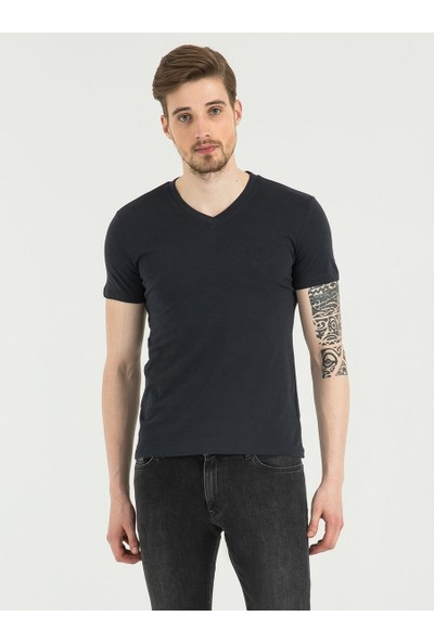 Loft 032286 Man T-Shirt (Knit)
