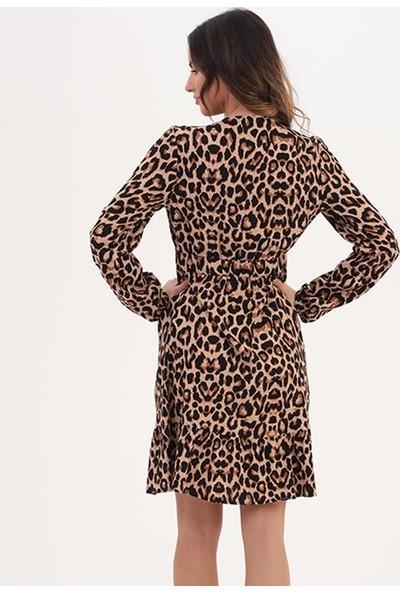Home Store Kadın Elbise 18630006068