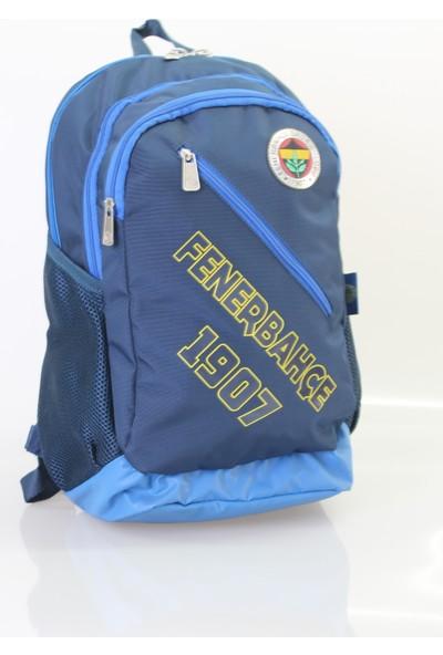 Hakan Çanta Fenerbahçe Sırt Çantası Lacivert 95087
