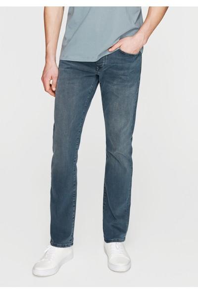 Mavi Pierre Gri Mavi Jet Black Jean Pantolon