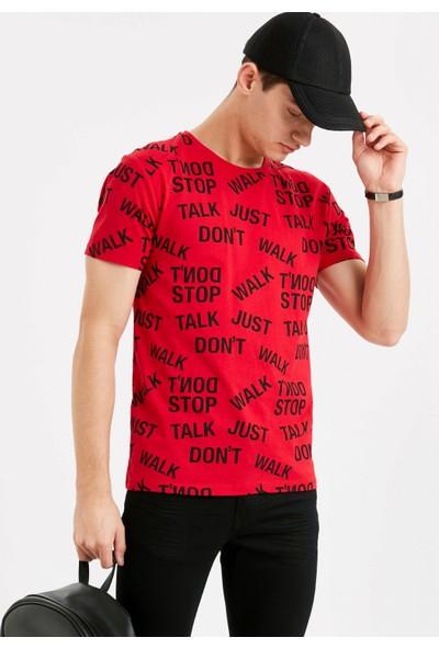 Lc Waikiki Erkek Tshirt