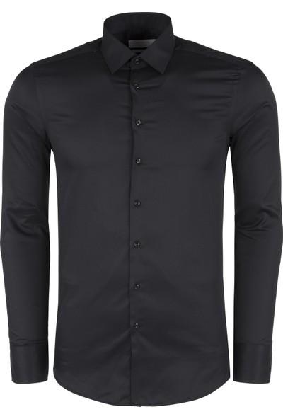 Perfetto Gömlek Erkek Uzun Kollu Gömlek 1891467