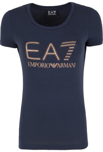 Ea7 Kadın T Shirt 6Ytt25 Tj12Z