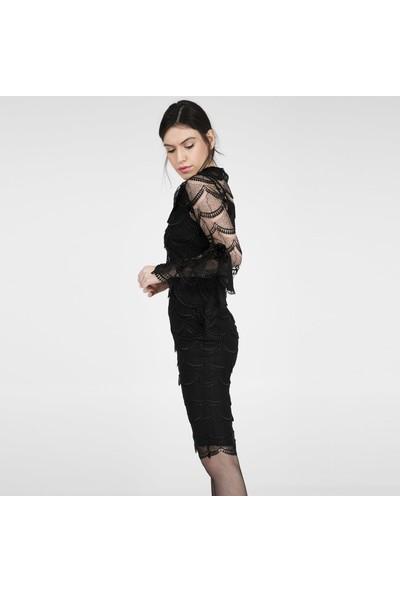 Trend Elbise Kadın Elbise 4784119