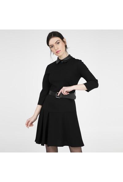 Ayhan Kadın Elbise 61115