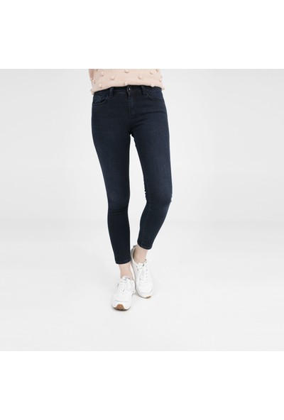 Five Pocket 5 Jeans Kadın Kot Pantolon 8501F273Sandra