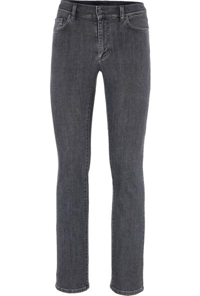 Versace Collection Jeans Erkek Kot Pantolon V600367S Vt01915 V8003