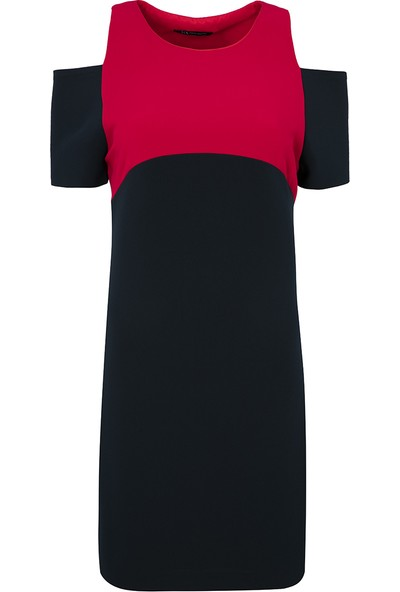 Armani Exchange Kadın Elbise 6Zya05 Ynduz 1510
