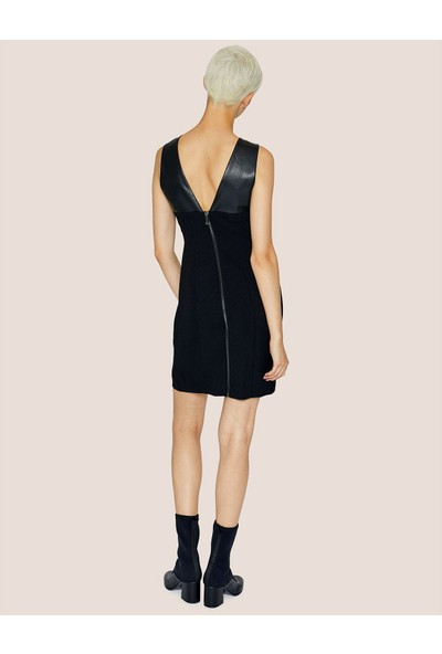 Armani Exchange Kadın Elbise 6Zya09 Ynfmz 1200