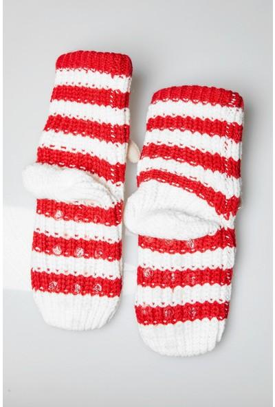 Fullamoda Geyikli Çorap
