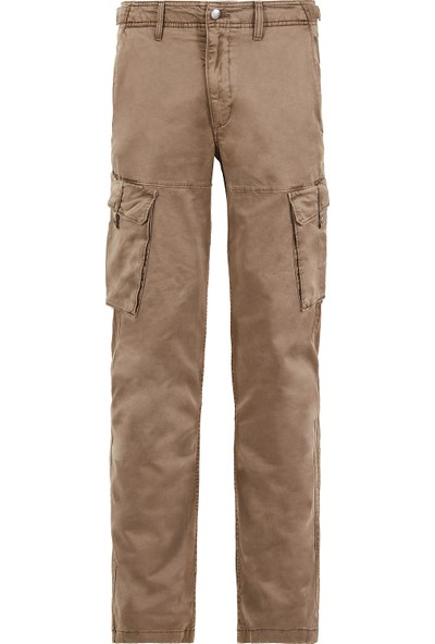 Timberland Squam Lake Straight Twill Cargo Erkek Pantolon