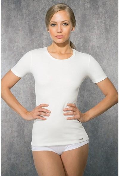 Doreanse Kadın T-Shirt 9555
