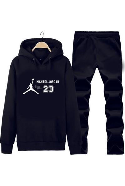 Art T-Shirt Jordan 23 Eşofman Takımı
