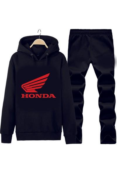 Art T-Shirt Honda Eşofman Takımı