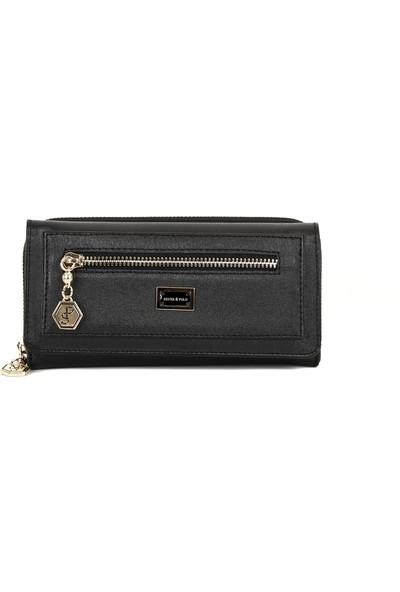 Silver & Polo Çanta Kadın Çanta Cüzdan & Kartlık