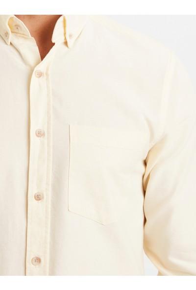 Lc Waikiki Erkek Oxford Gömlek