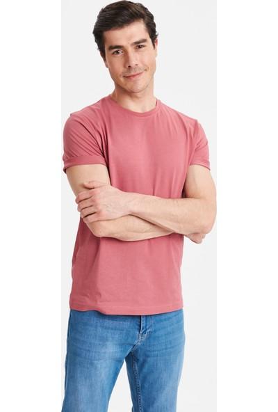 Lc Waikiki Erkek Pamuklu Tshirt