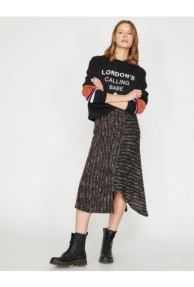 Koton Kadın Skirts